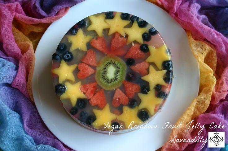Vegan Jelly Cake Recipe: Vegan-rainbow-fruit-jelly-cake-lh.jpg (3072×2048