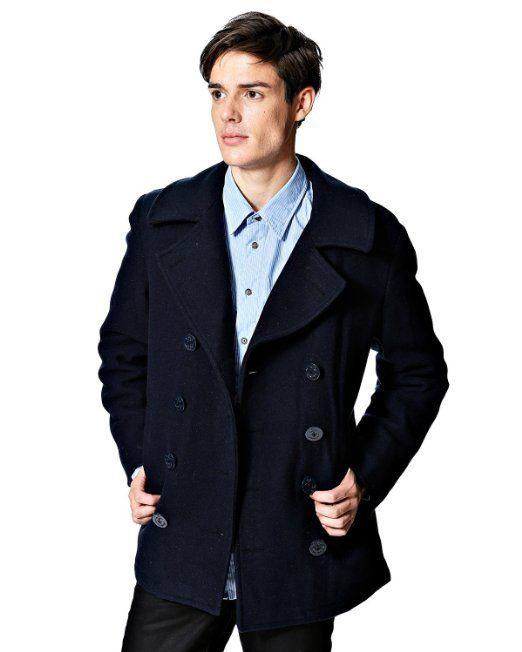 Alpha Industries Men's Winter Jacket