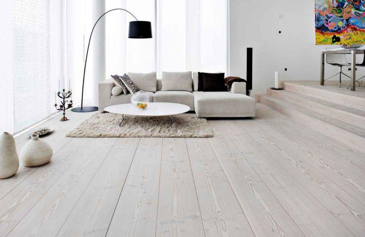 Afbeeldingsresultaat voor pvc vloeren lichte brede planken