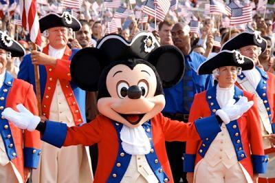 Vacaciones en Orlando Florida: Los 5 Eventos Más Concurridos en Walt Disney World