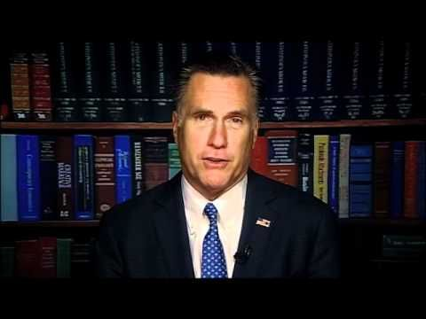 Remarks by Mitt Romney on Cuban Independence Day