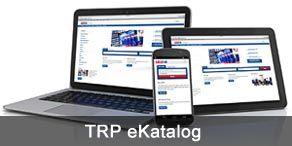TRP program - TRUCK CENTER Ústí nad Labem