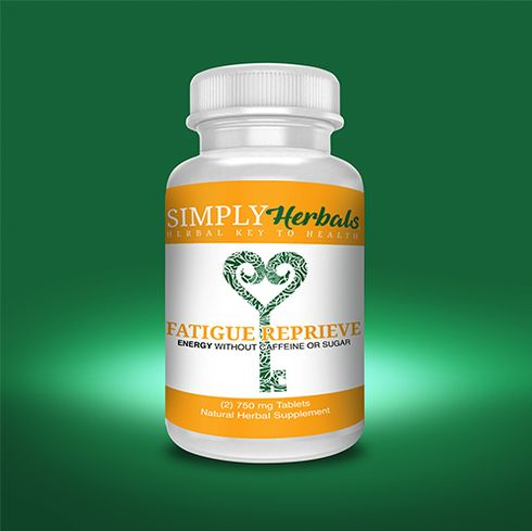 Don't let life wear you down! Try Simply Herbals Fatigue Reprieve and power through your day without the energy crash associated with other energy stimulating products.  Get 20% more with our new bottles! A bottle of Fatigue Reprieve contains 60 pills. http://www.simplyherbals.net/fatigue-reprieve-bottle/
