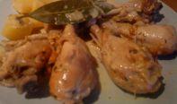 Recettes de poulet - Les recettes les mieux notées