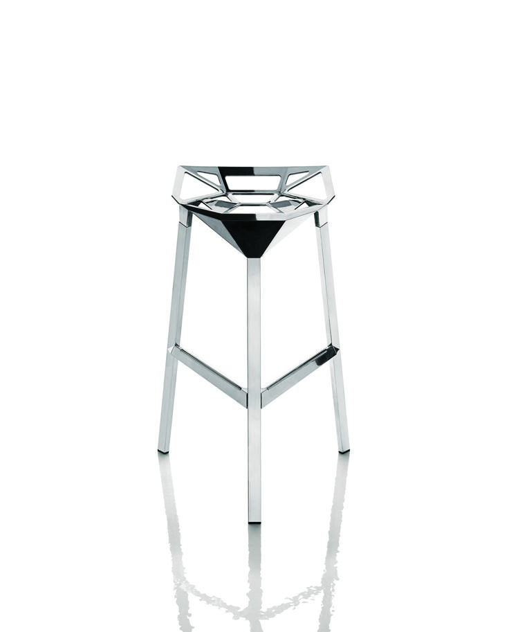 Stool One - Magis http://www.atakdesign.pl/pl/p/Chair-One-stool/294