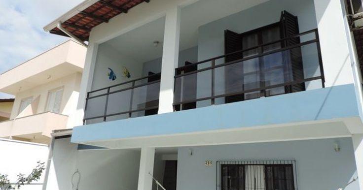 Becker Imóveis - Casa para Aluguel em Bombinhas