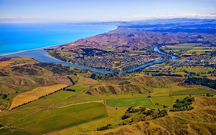 Wairoa, northern Hawkes Bay, see more at New Zealand Journeys app for iPad www.gopix.co.nz