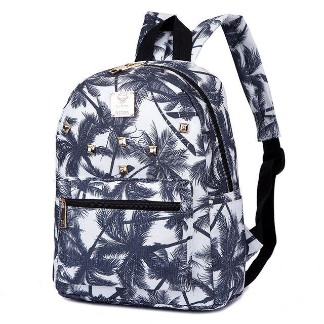 2015 новый горячий! Печать рюкзак женщины рюкзаки для девочек-подростков школьные сумки для мальчиков холст школьные рюкзаки