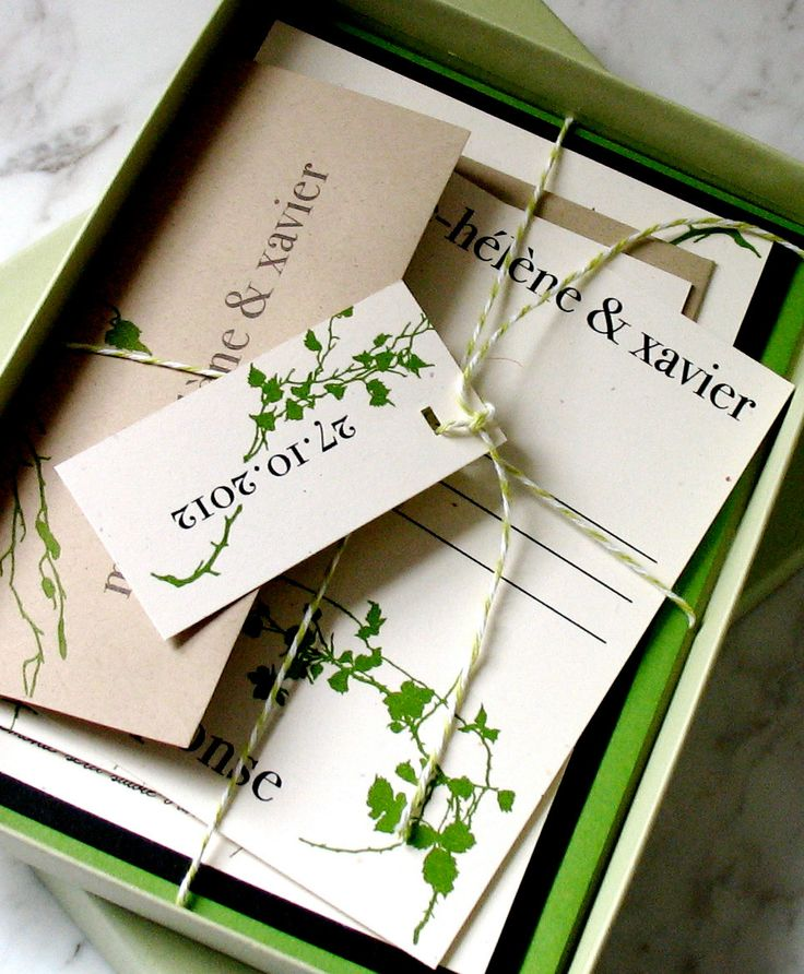 17 Best Images About Rustic Wedding Invitations On