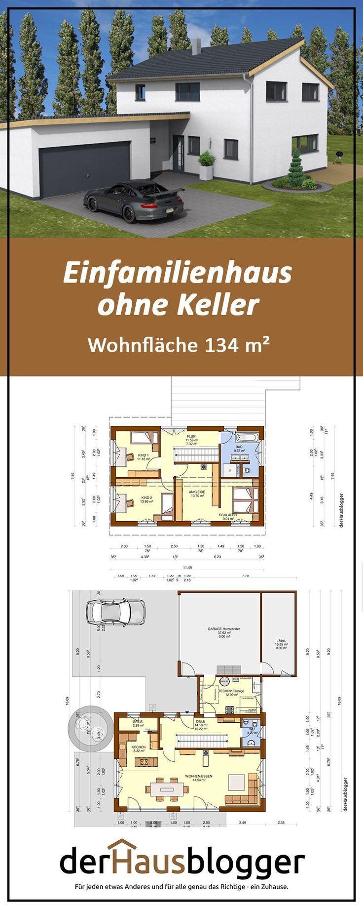 Ich habe dieses Haus mit einer Größe von 1.334 m² zusammen mit einer dreiköpfigen Familie aus Augsburg geplant. Die Familie hatte erst am…   – MyLikes