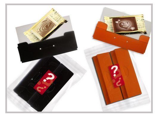Ahora puede juntar añadir a tu pedido un artículo irresistible en chocolate... un pack sorpresa o una caja gift para complementar su regalo! http://www.mysweets4u.com/es/?o=2,95,156,0,0,0
