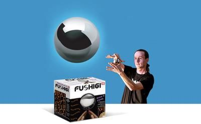 Fushigi Gravity Ball--- Nathan