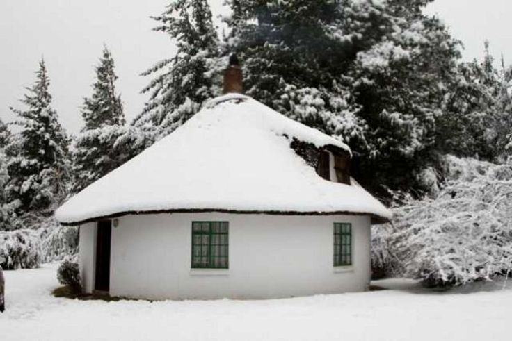 Lothlorien Cottage - Hogsback, South Africa