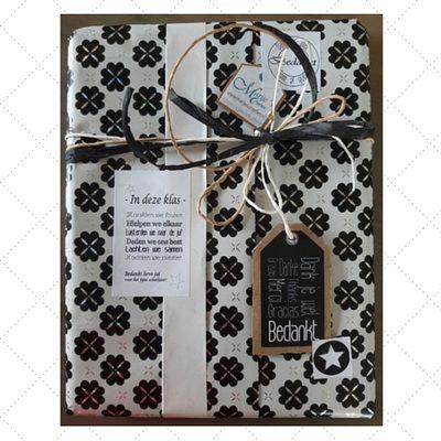 particulier_persoonlijk cadeau - Marije's Creaties