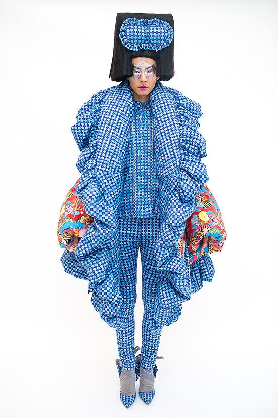 Sleeper Hit: Laurence & Chico | Hint Fashion Magazine