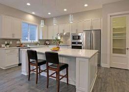 Classic Kitchen Layout Ideas Creative