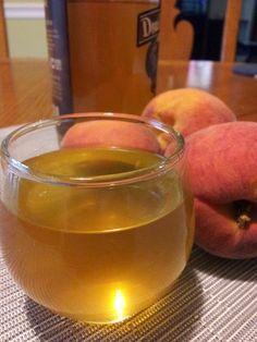 Peach Pie Moonshine Recipe | FoodGasms Recipes