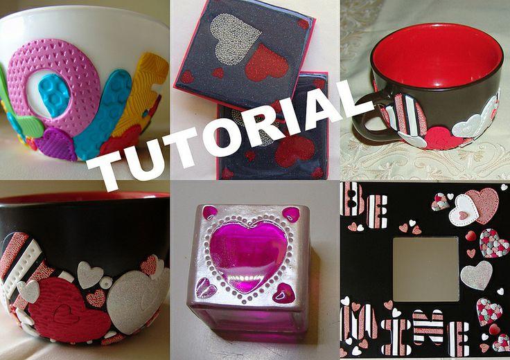 Handmade original Valentine's gifts  That won't hurt your wallet