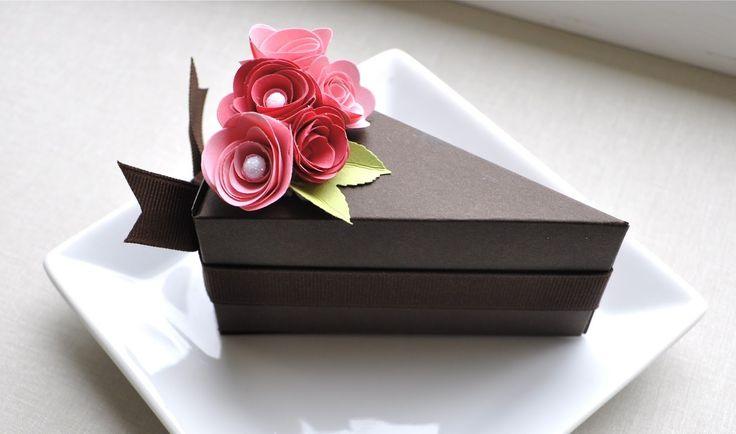 Kreatív meglepetés: hajtogassunk papírtortát! | Életszépítők