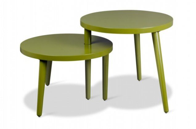 Max & Moritz nista dva nepridiprava, ampak igriva in praktična pomočnika v obliki niza mizic.