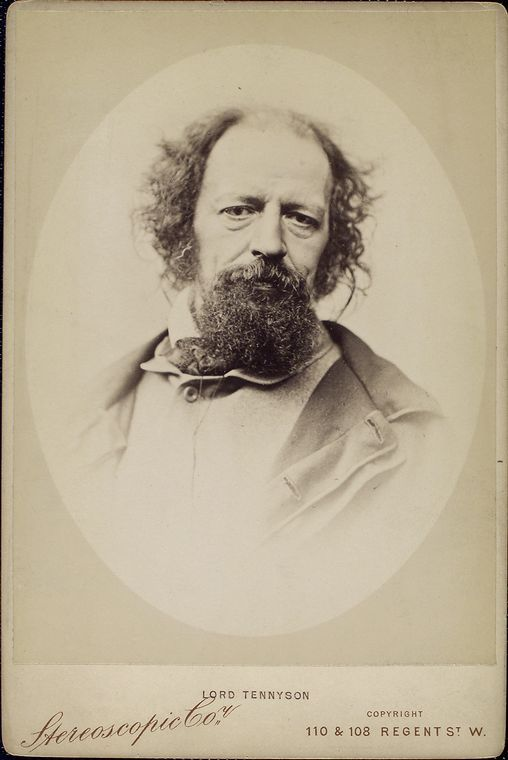 Critical essays on alfred lord tennyson tucker