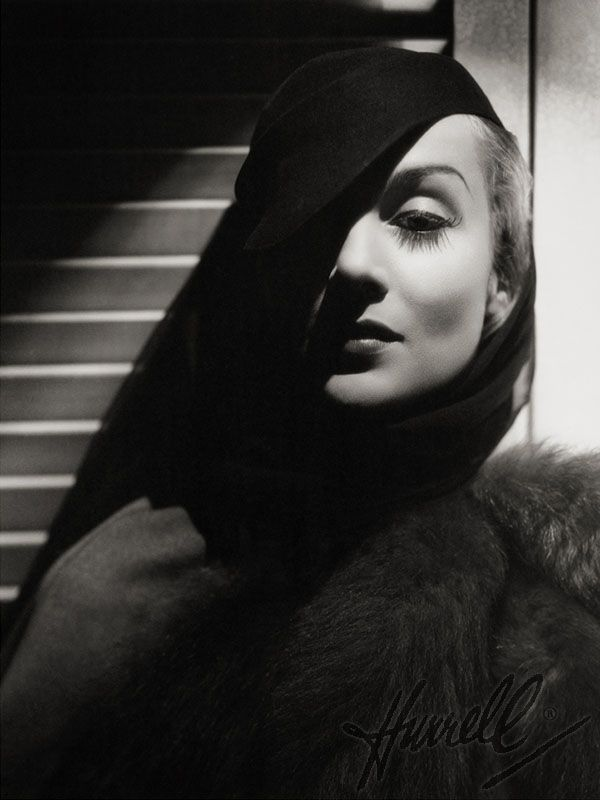 Carole Lombard  Gallery | George Hurrell