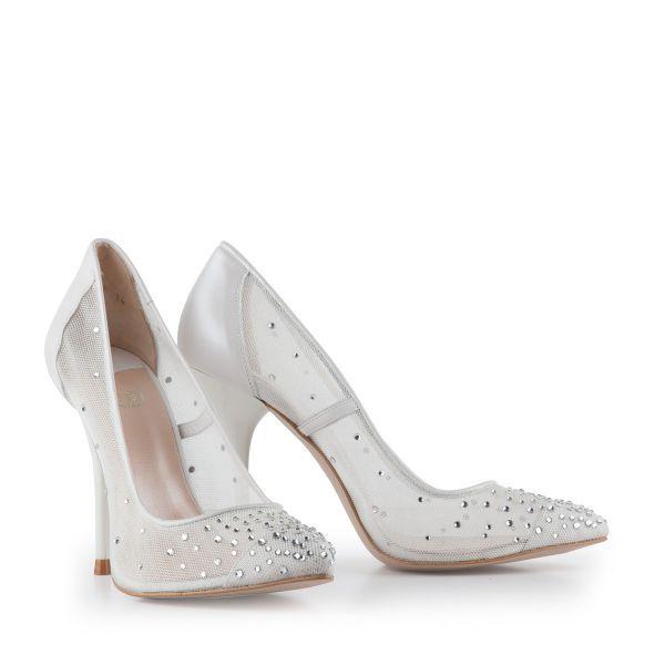 Deslumbra con estos zapatos de novia 2016, ¡elige el tuyo! Image: 22