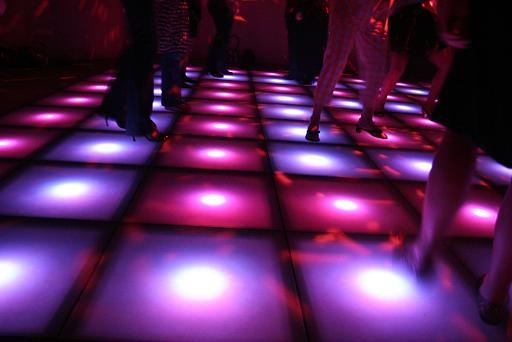 Italo disco from the 80's
