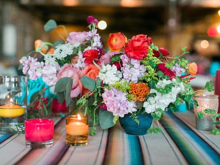 14 Cinco de Mayo–Inspired Wedding Ideas | TheKnot.com