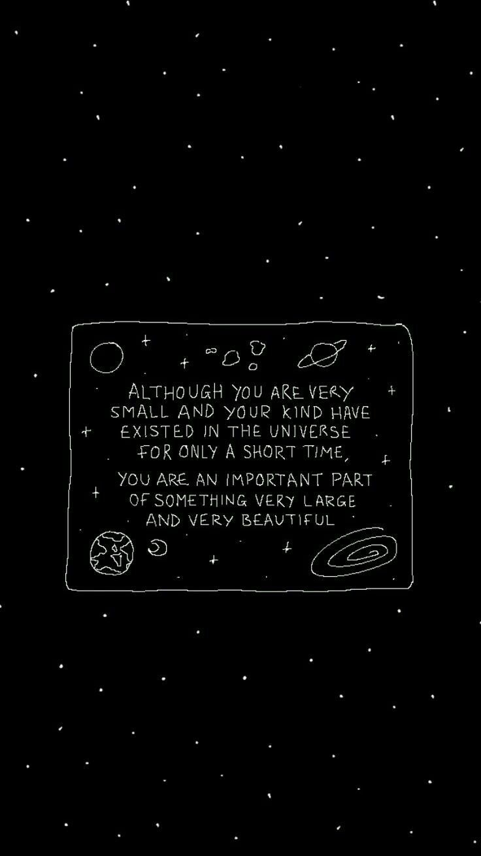 افتار صور صورة هيدر تمبلر تغريده خلفيه خلفيات Galaxy Quotes Wallpaper Quotes Best Love Quotes