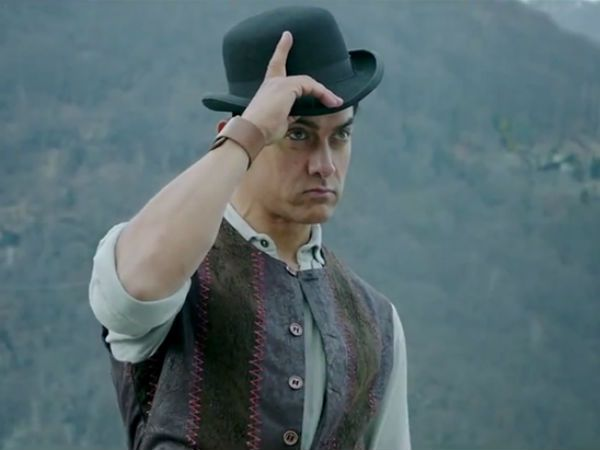 Aamir Khan's Dhoom 3 (Friday) First Day Collection At Box Office | Shared By My Taxi India