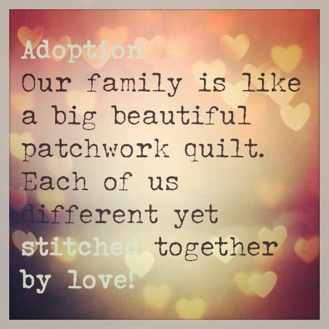 Inspirational Foster Care Quotes: Adoption And Foster Care Images On