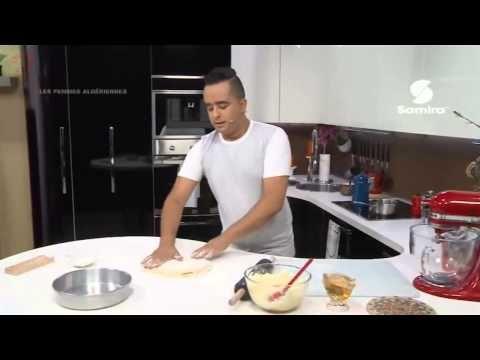 17 meilleures id es propos de baklawa samira tv sur - Cuisine algerienne facebook ...
