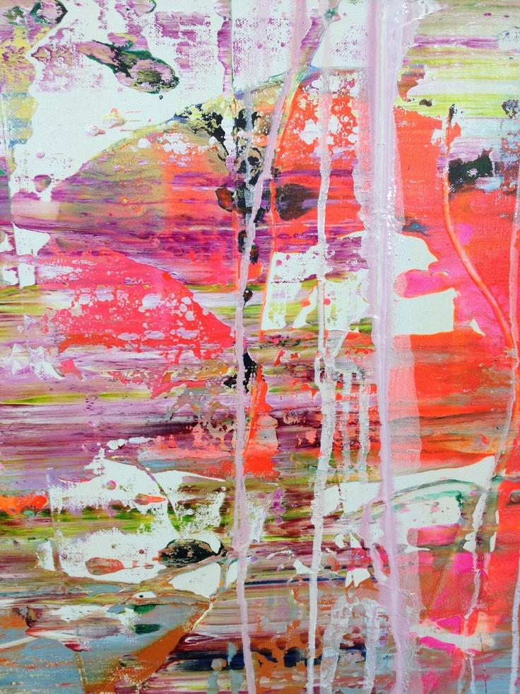 Colour Of Painting Studio