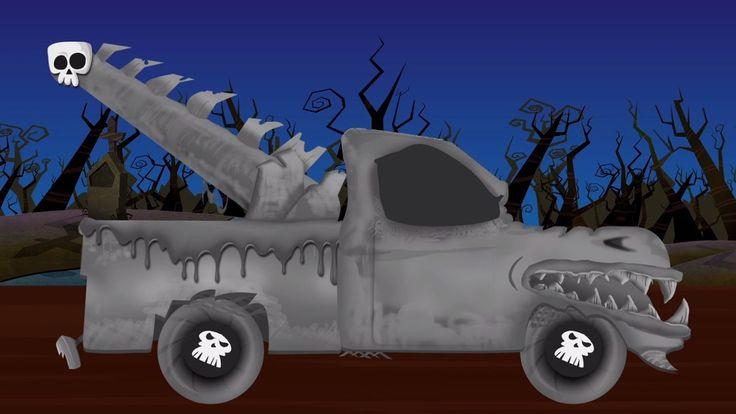 Menakutkan truk derek | Menakutkan garasi Mobil | Halloween Video | Car ...Di sinilah semua hantu dan monster menjadi hidup, dan membangun kendaraan menakutkan seperti truk menakutkan rakasa, mobil labu menakutkan, truk derek Halloween, truk sampah menakutkan, dan lebih banyak kendaraan. #anakanak #prasekolah #pengasuhan #kidsvideo #pengetahuan #kidslearningvideo #kindergarten #KidschannelIndonesia