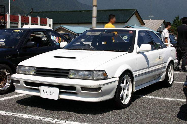 Kouki Levin front end AE92