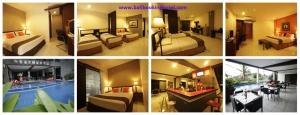 The Harmony Hotel Legian