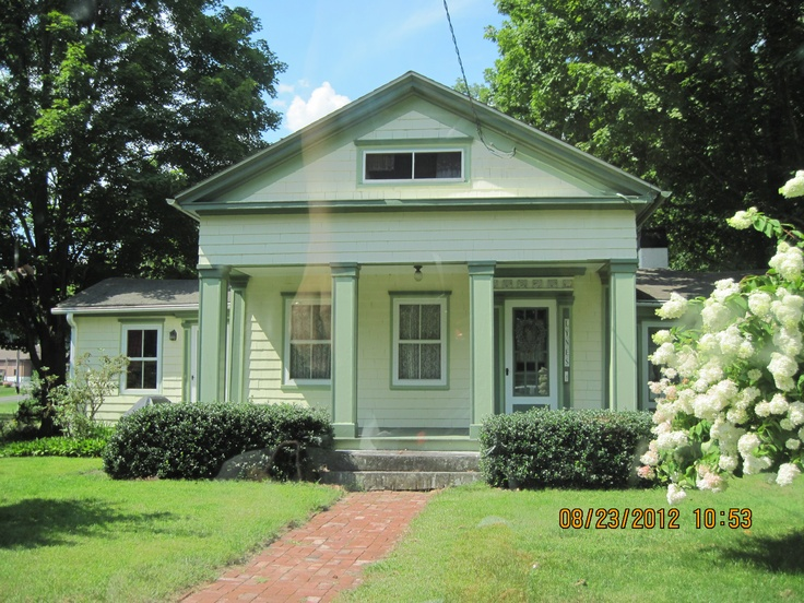 Exterior Paint Colors Combinations Green 35 best exterior color combinations images on pinterest | exterior