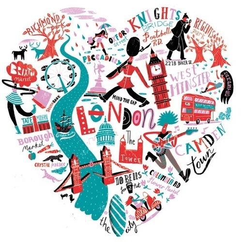 London heart