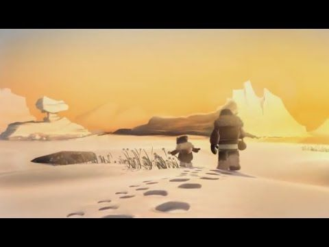 "CGI 3D Animated Short HD: ""Nokomi"" - by ESMA - YouTube"