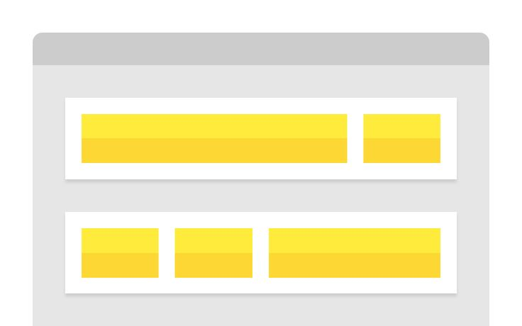 Almost complete guide to flexbox (without flexbox)
