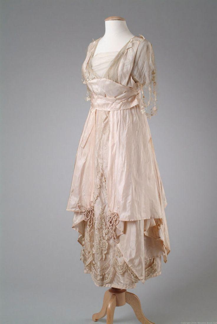 1915 evening dresses