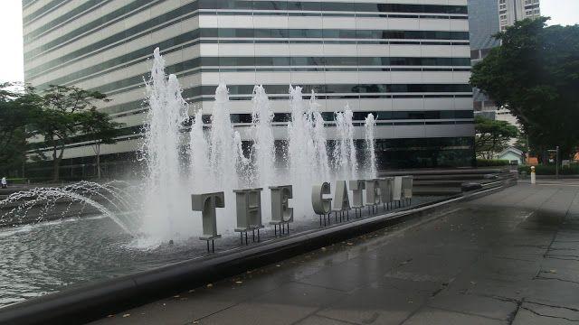 Pienimaailmanvalloittaja: Aasian moderni metropoli Singapore