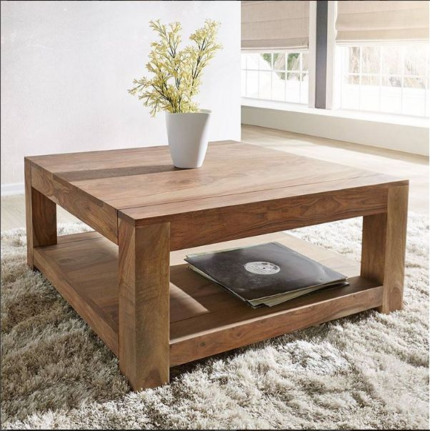 Add Contemporary Look To Your Abode From Sheesham Wood Furniture Of Home By  Shekhavati.Visit