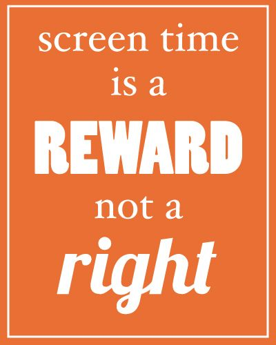 fun screen time tickets printable to help limit the amount of time kids watch TV or play games! Fun!