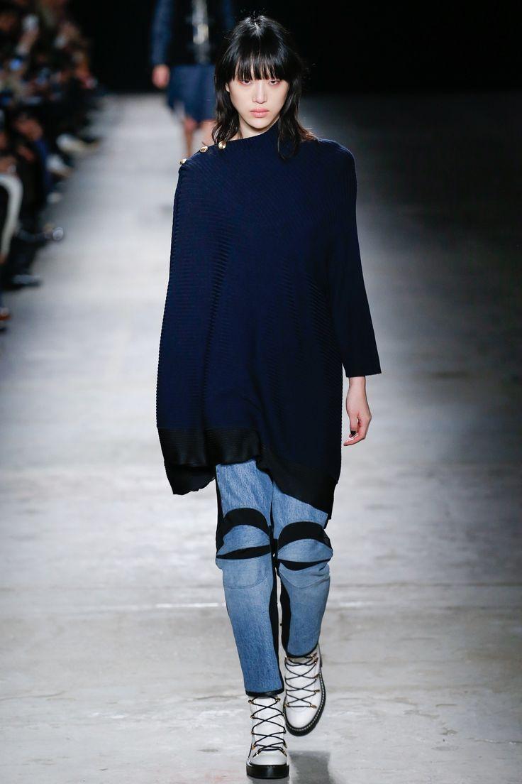 Rag & Bone Fall 2016 Ready-to-Wear Fashion Show