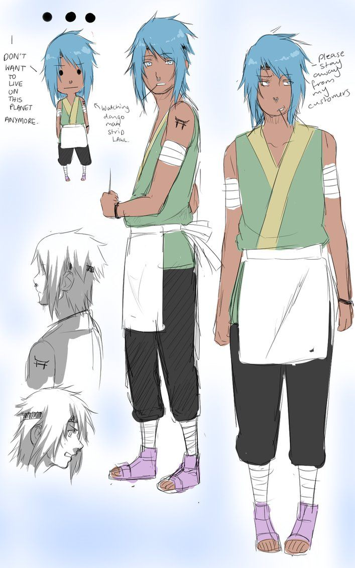 Manga Character Design Ideas : Hsv male adoptable by bayneezone on deviantart naruto oc