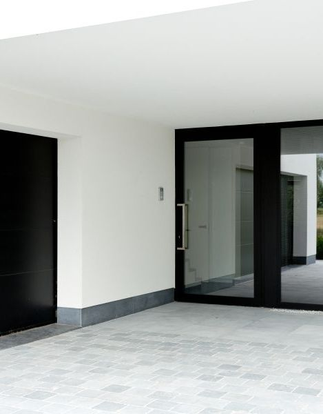 53 best images about portes et fen tres on pinterest finance extensions and ramen. Black Bedroom Furniture Sets. Home Design Ideas