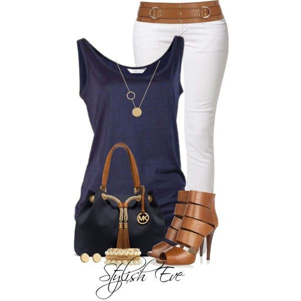 aml by stylisheve on Polyvore featuring Replay, Michael Kors, MICHAEL Michael Kors, Charlotte Russe, Lacoste, Loren Stewart and Belstaff