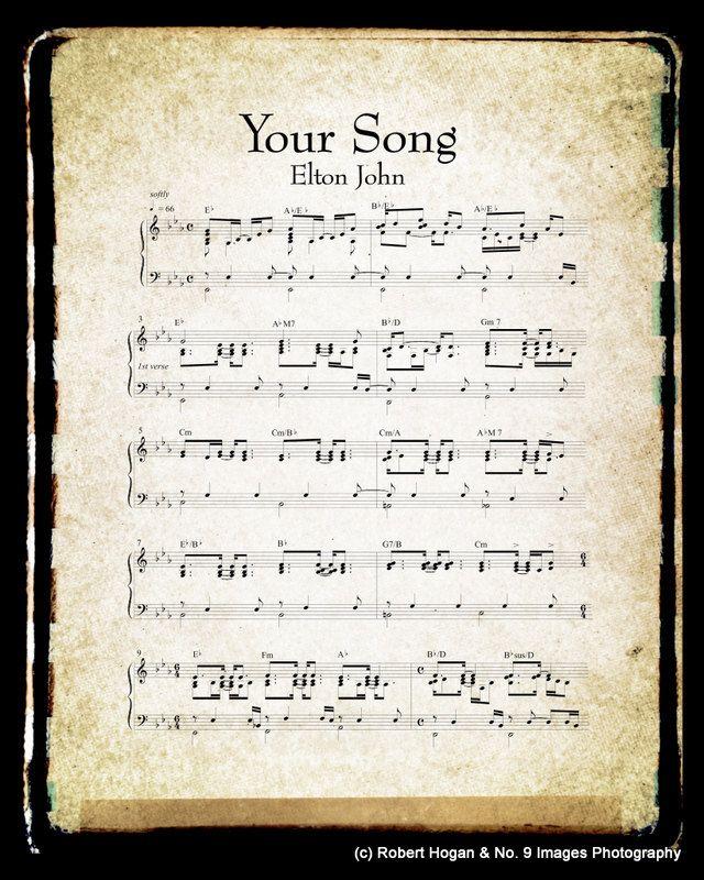 Remember Me Lyrics Sheet Music: 25+ Best Ideas About Elton John Lyrics On Pinterest